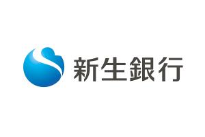 株式会社新生銀行のHPに対談記事が掲載されました。