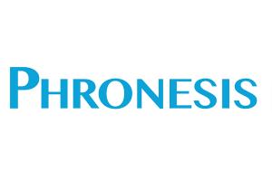 三菱総合研究所の未来読本「PHRONESIS」にサイフューズの特集記事が掲載されました。
